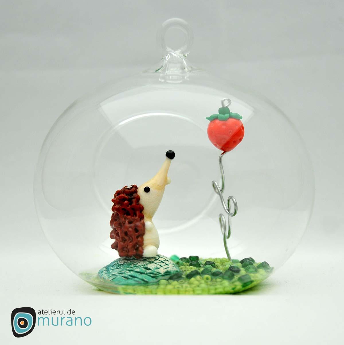 glob arici