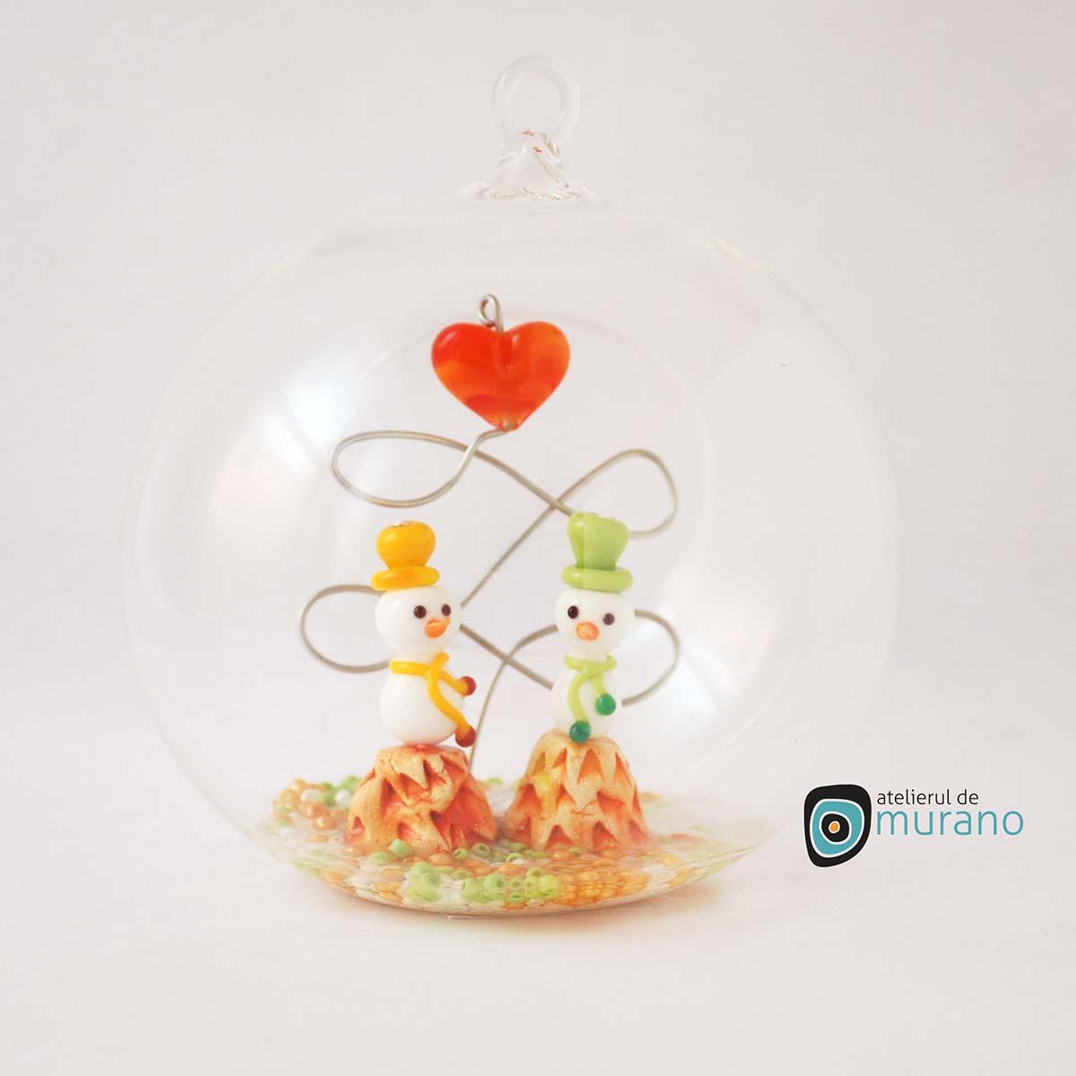 glob-craciun-omi2mici_orange_fistic_inimioaraorange