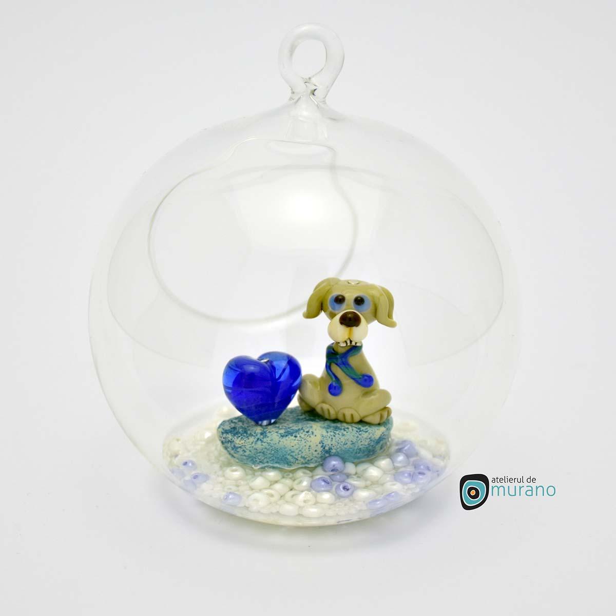 glob-sticla-murano-cu-catelus-20