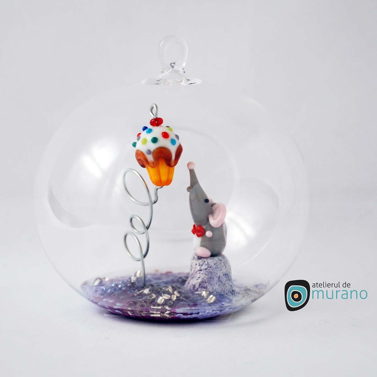 glob-sticla-murano-cu-soricei-17