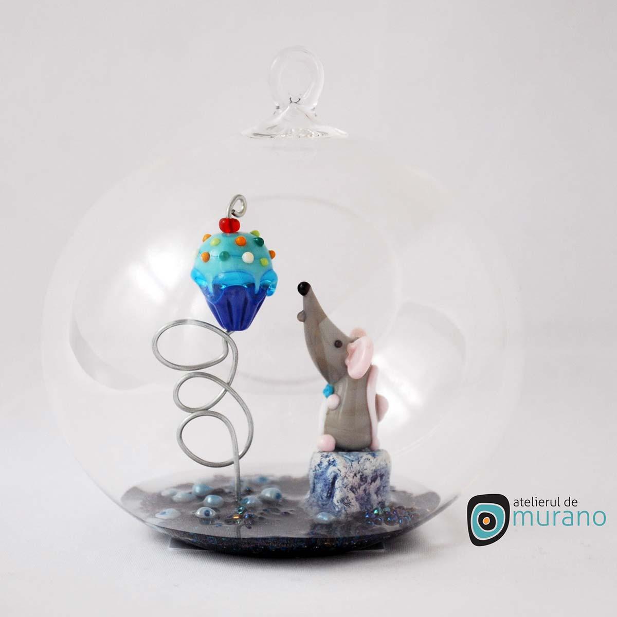 glob-sticla-murano-cu-soricei-19