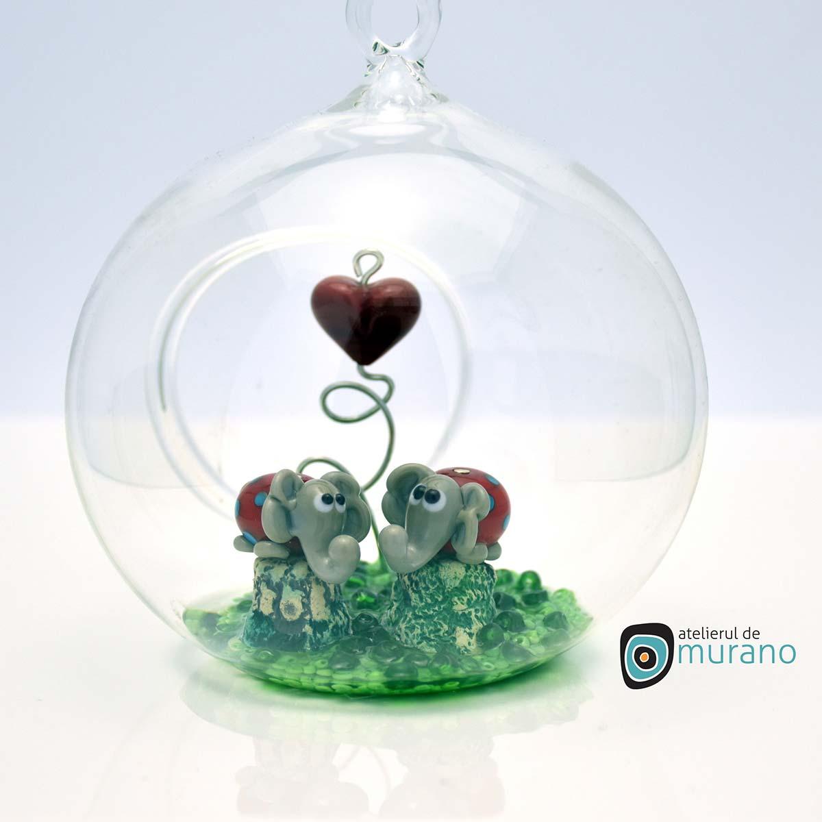 glob-sticla-murano-elefanti-2