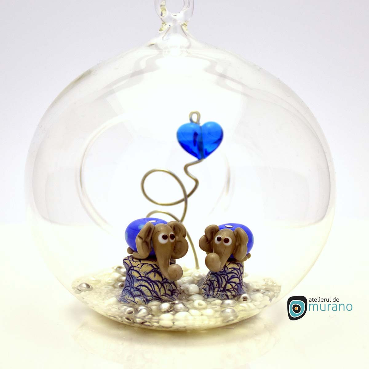 glob-sticla-murano-elefanti-4