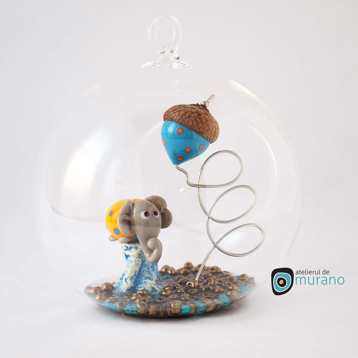 glob-sticla-murano-elefanti-8
