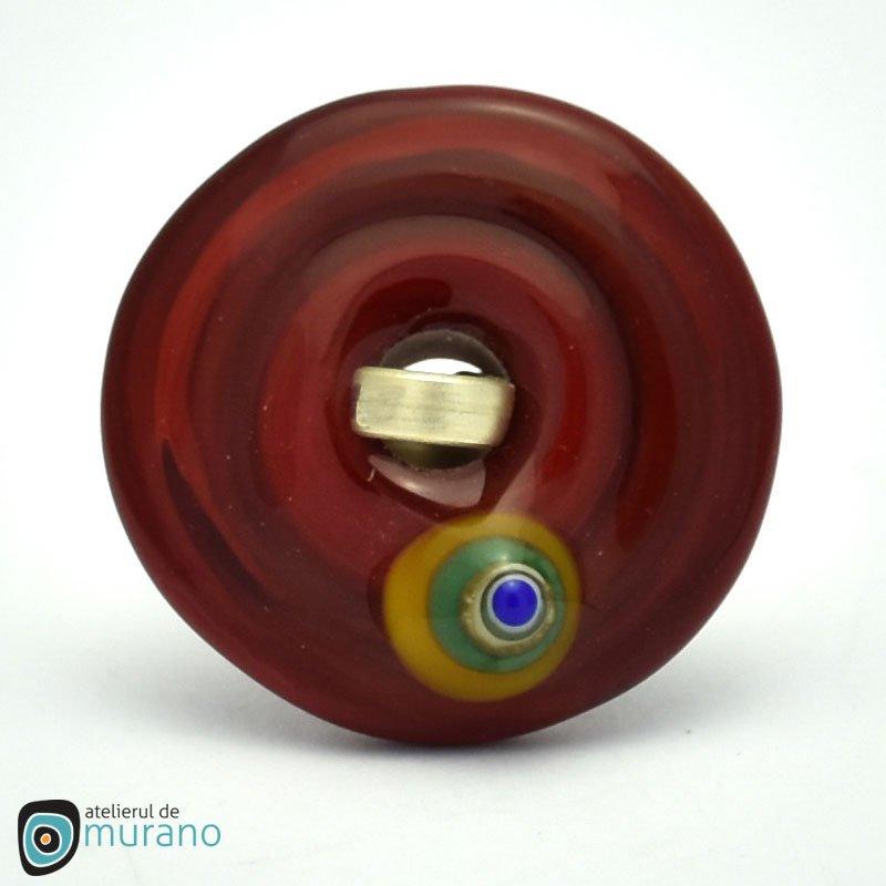 inel murano ancient eye