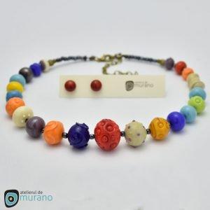 colier murano multicolor-3